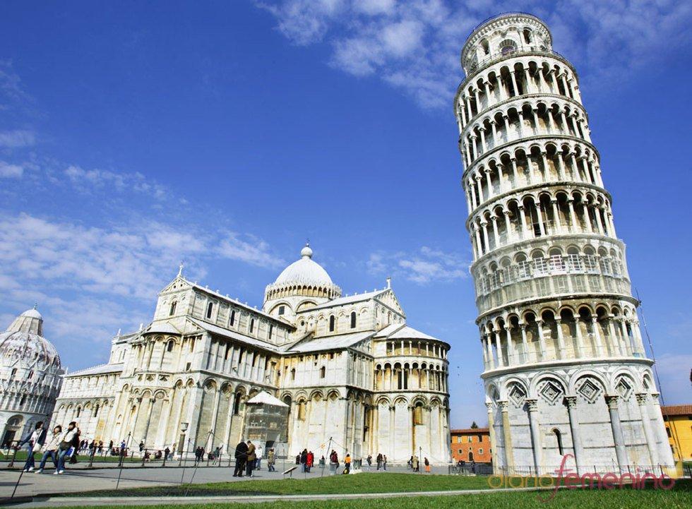 Conduciendo por la Toscana 2
