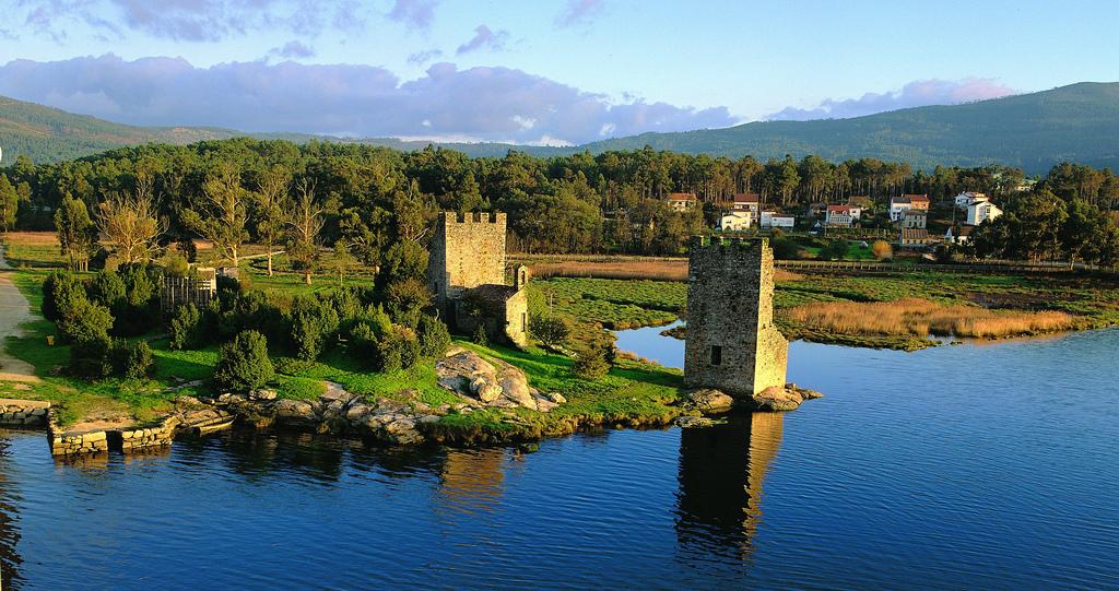 Una ruta por las Rías Baixas 4