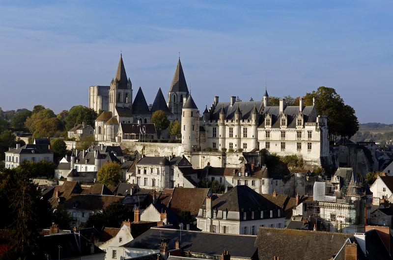 ruta castillos francia