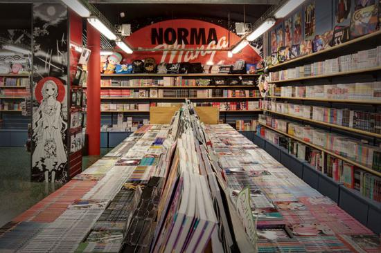 Compra tus comics favoritos online