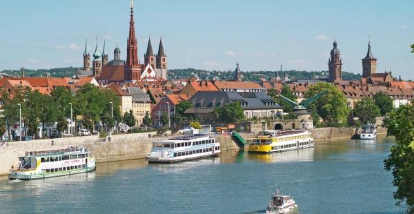Rutas en coche por Europa - Baviera