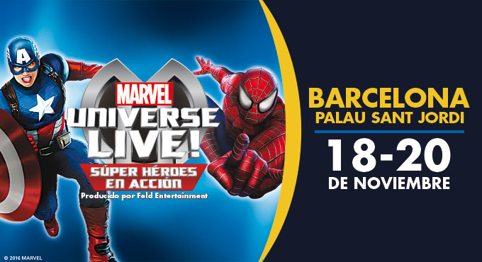 event Marvel