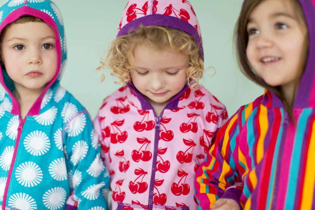 La ropa de bebé más divertida 1