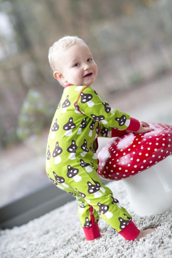 La ropa de bebé más divertida 2