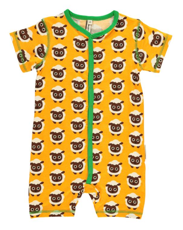 La ropa de bebé más divertida 4