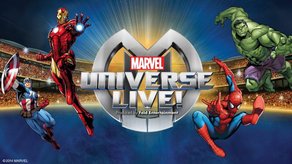 Próximos estrenos Marvel 1
