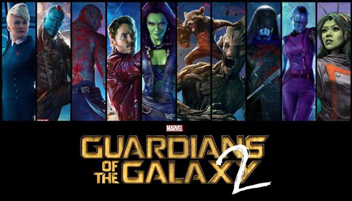Próximos estrenos Marvel 4