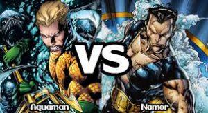 UNIVERSO DC VS. MARVEL 2