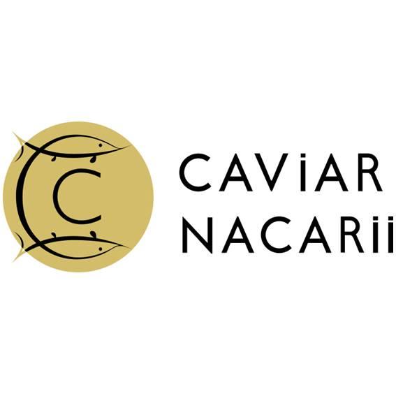 TIPOS DE CAVIAR DE CAVIAR NACARII 0