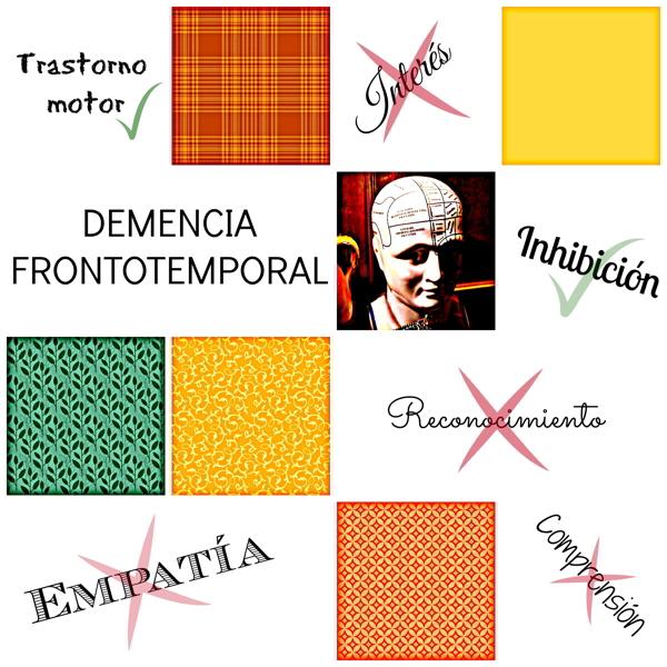 DEMENCIA FRONTOTEMPORAL. FASES, SÍNTOMAS Y TRATAMIENTOS 2