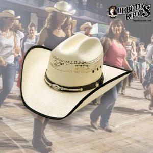 Pero lo cierto es que los sombreros vaqueros van mucho más allá de los  tópicos. 55e527e35ee