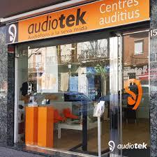 tienda de audifonos