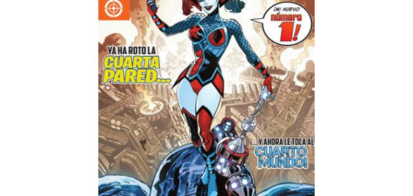 Harley Quinn, del universo DC