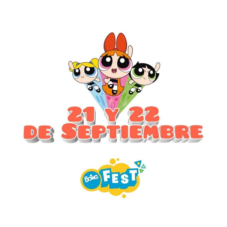 El Boing Fest cobra vida en Madrid