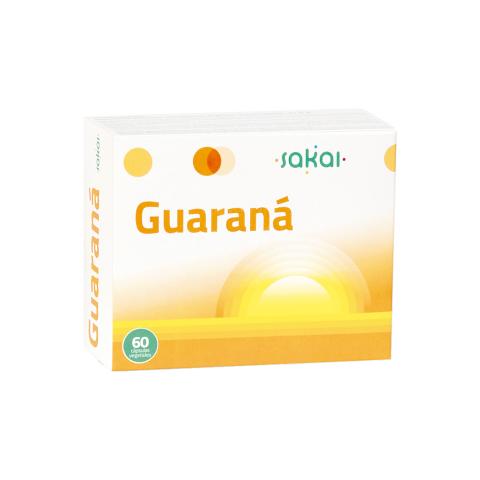 guarana capsulas