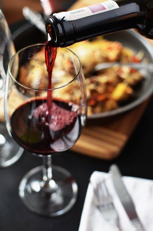 Los mejores vinos tintos de España forman parte de las bodegas más selectas del mundo
