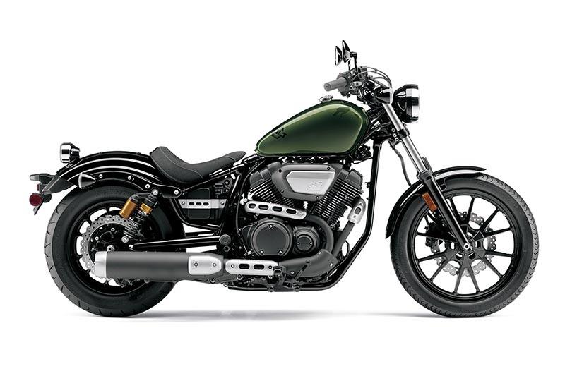 mejores motos custom 2019