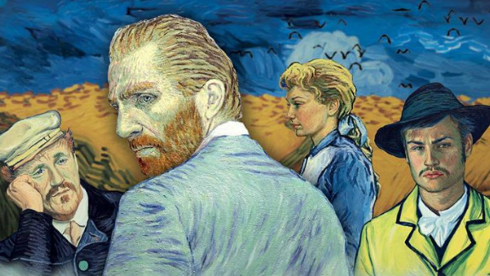 Vincent van Gogh Experience