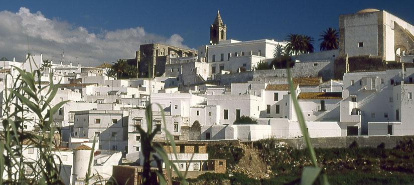 Pueblos a descubrir en una ruta por Andalucía