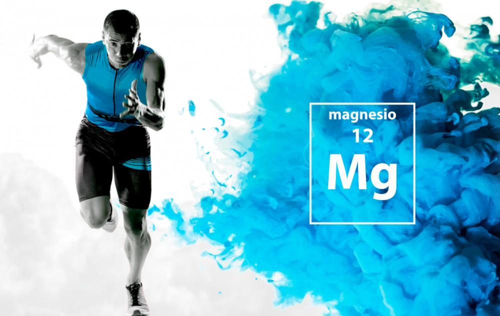 magnesio deporte