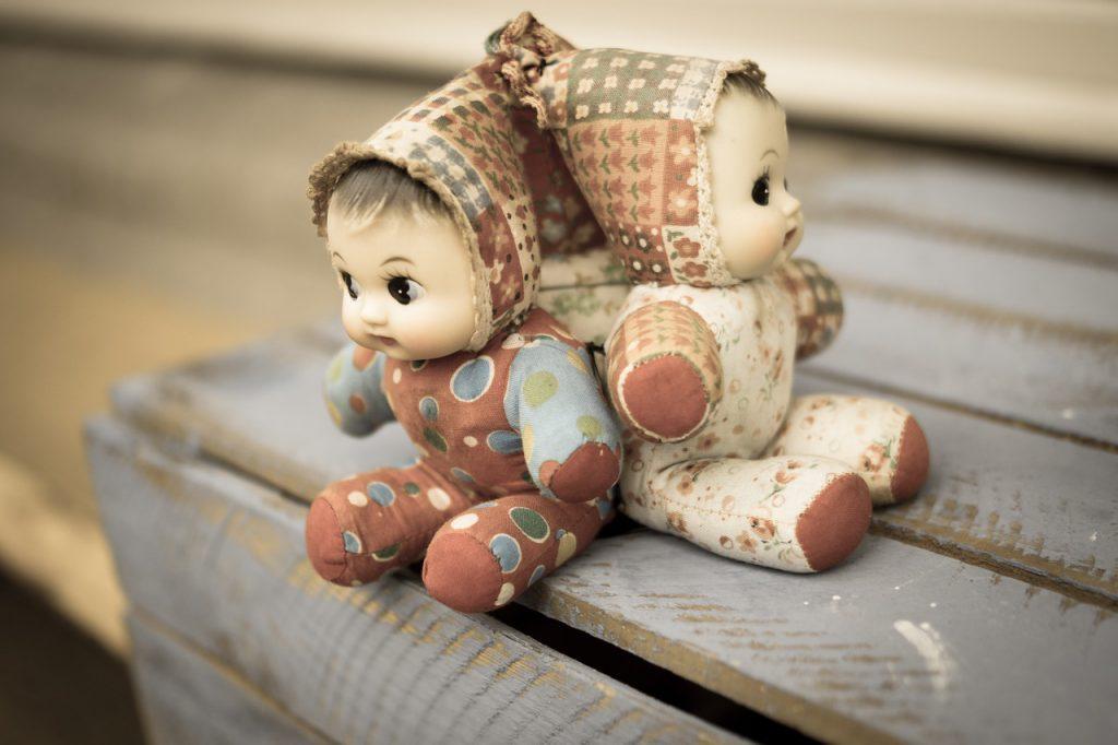 muñecas antiguas españolas,