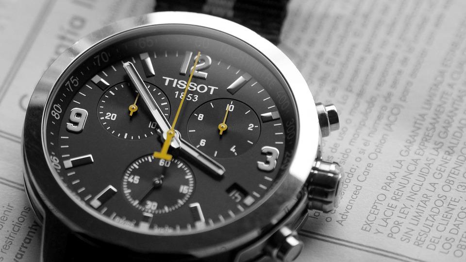 Los relojes Tissot incorporan funciones avanzadas y un diseño meticuloso
