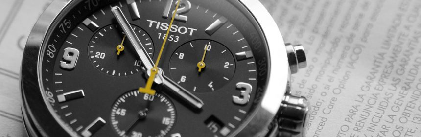 Tissot watches incorporate advanced features and a meticulous design