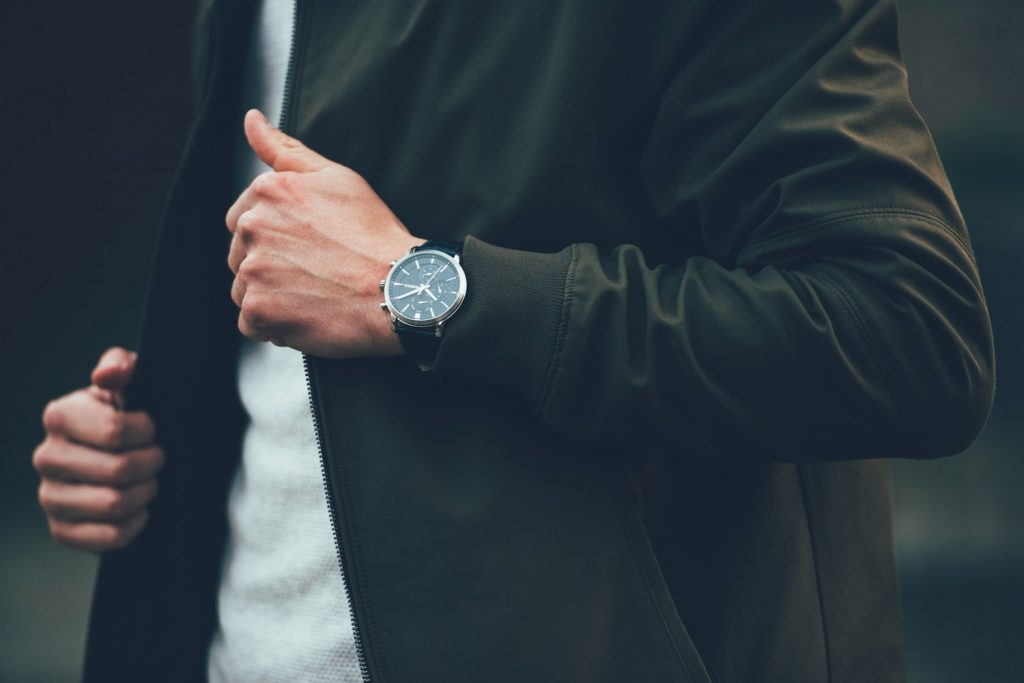 Un reloj es la joya o complemento en la que el diseño va parejo con la utilidad