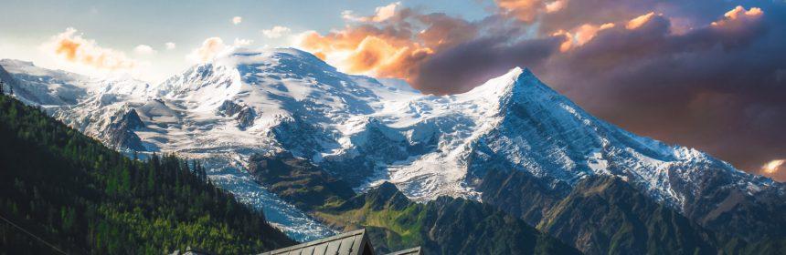 Un viaje a los Alpes tiene un atractivo mítico para los amantes de la montaña