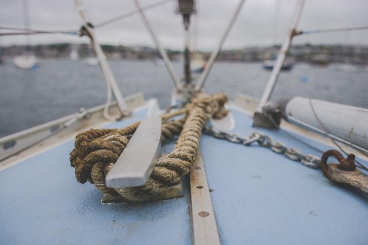 El respaldo de un varadero es la mejor garantía para una navegación segura