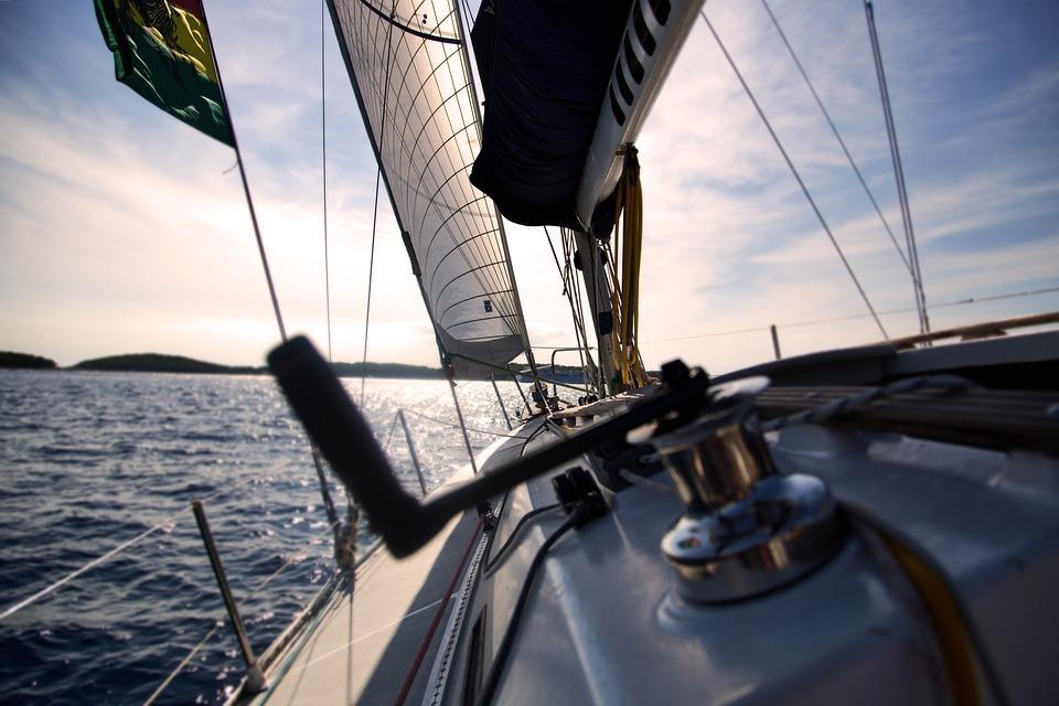 Contar con el varadero más apropiado es ineludible para navegar.