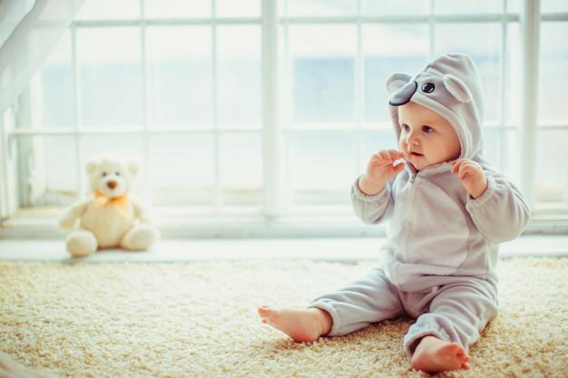Cuando un bebé no supera la prueba de oido deberá realizarse una prueba audiológica.