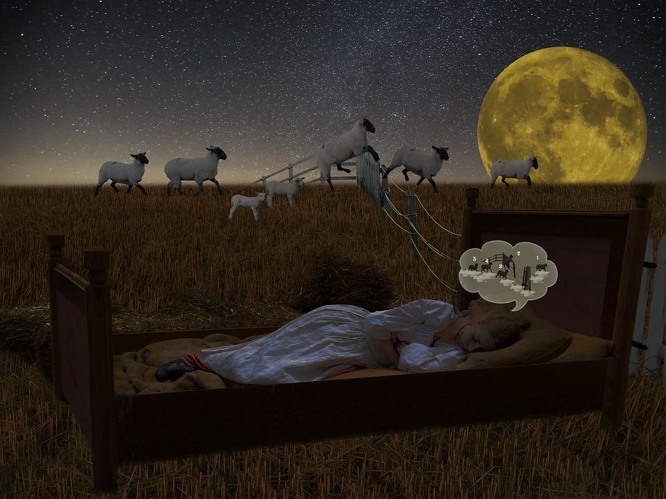 En pacientes con insomnio, se ha comprobado que sólo una hora después de haber ingerido melatonina, el 90% consiguen un sueño de más calidad.