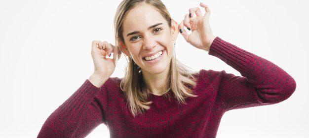 Las funciones del sentido del oído se relacionan directamente con la superviviencia