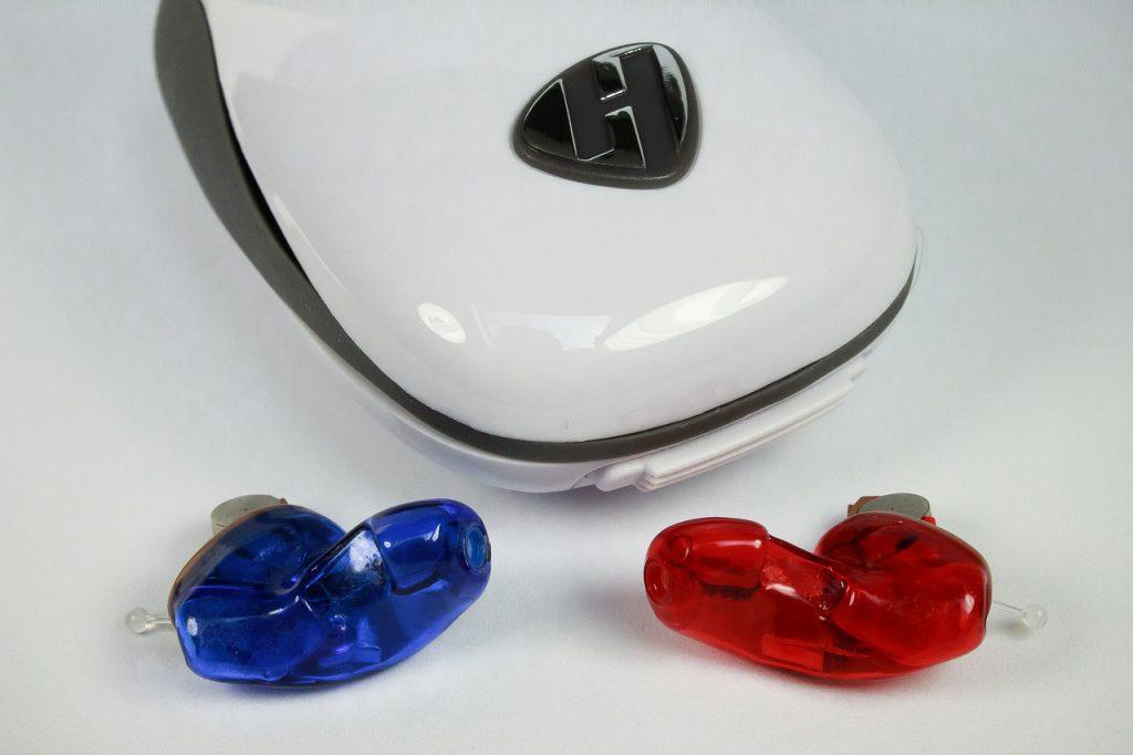 ventajas audífonos