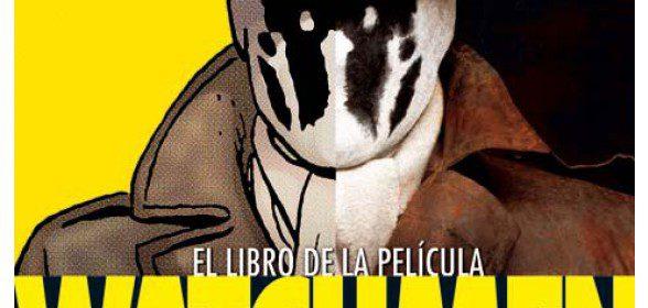 El cómic Watchmen, una novela gráfica que marcó un antes y un después.