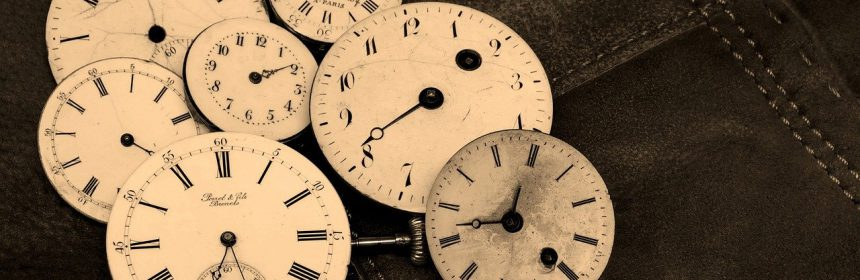 relojes antiguos,