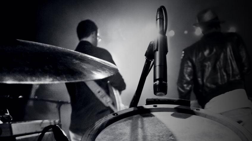 Micrófonos Shure SM 57