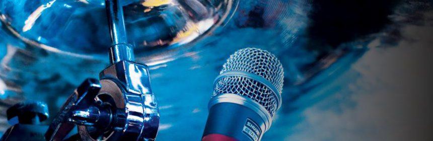Microfono Shure Beta 57A