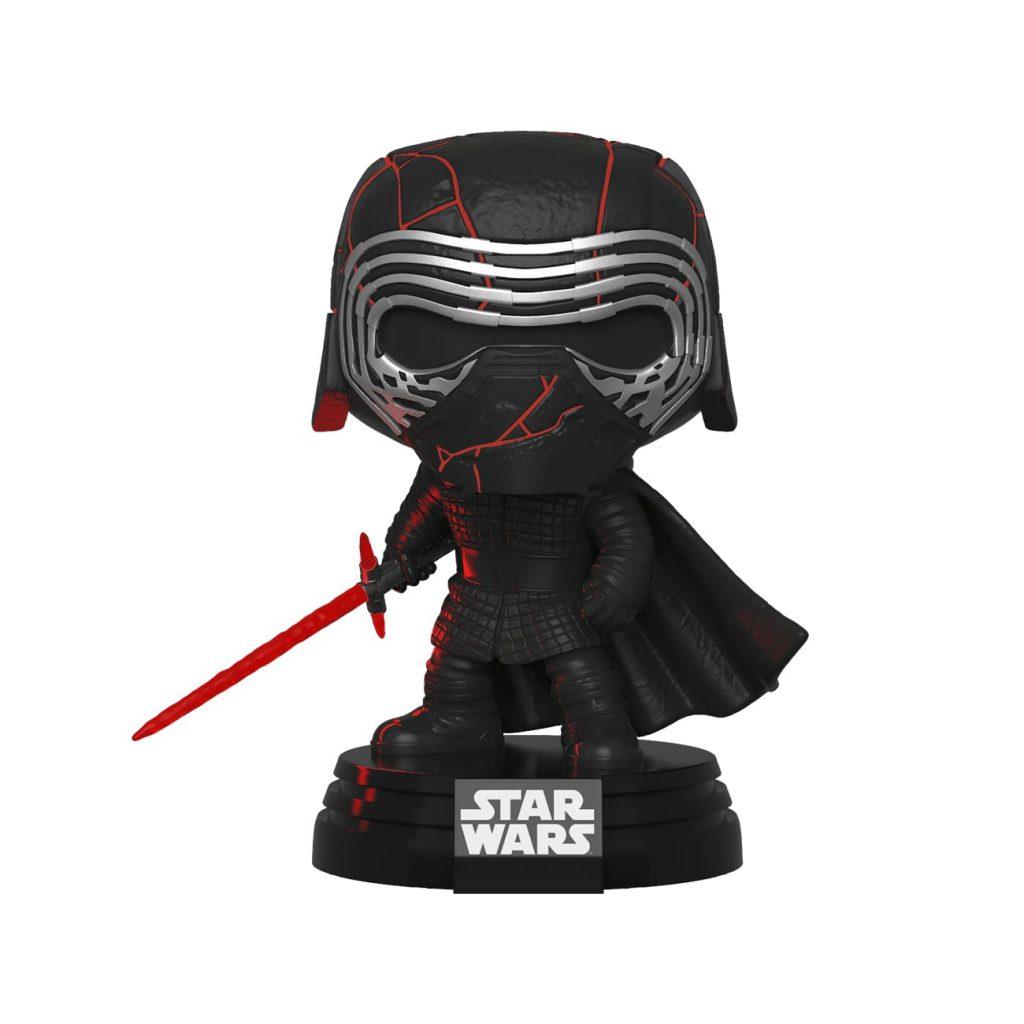 Figuras Funko Pop Star Wars