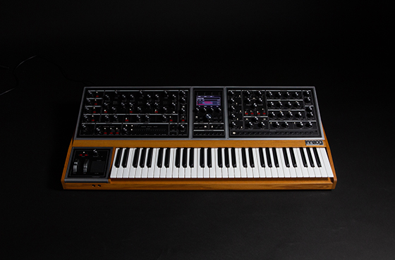 Sintetizador Moog One