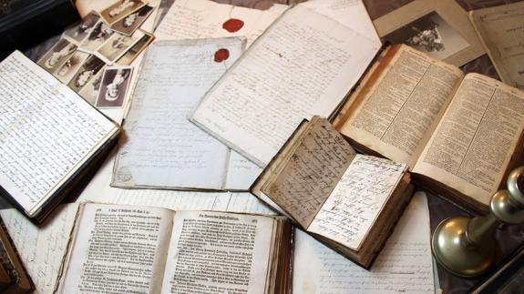 libros antiguos barcelona