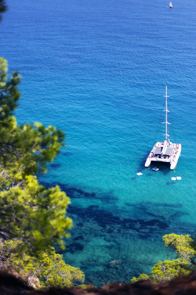 The Costa Brava offers one of the most beautiful coastal routes in the country