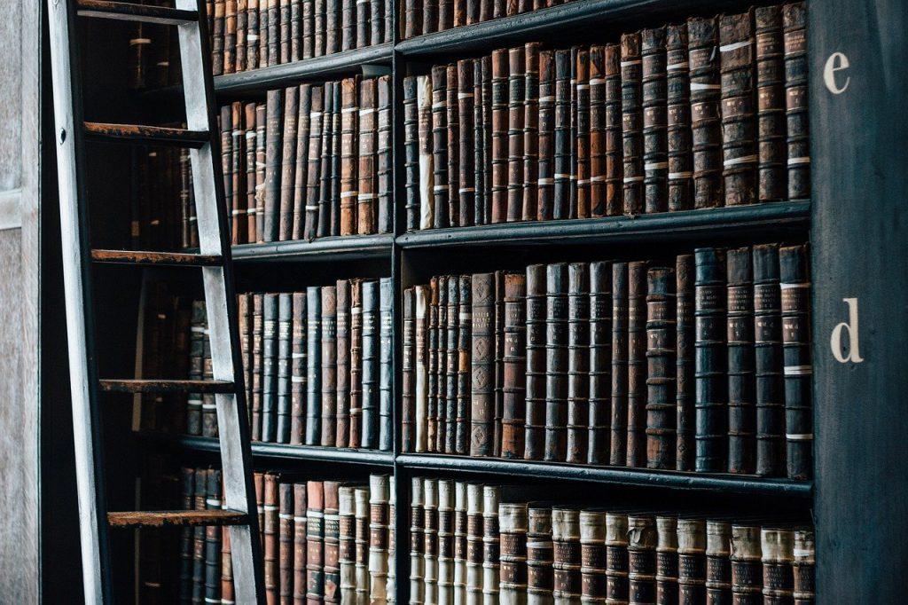vender libros antiguos