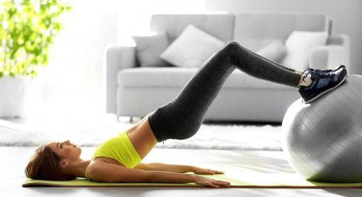 deporte en casa - productos con magnesio