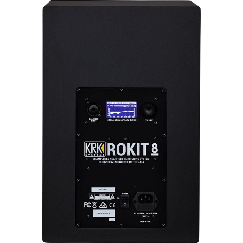 KRK Rokit RP8 G4