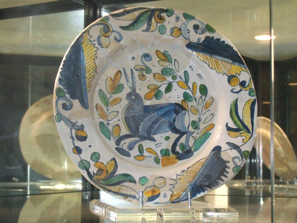 cerámica catalana