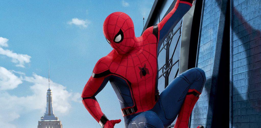 Curiosidades que no sabías del Spiderman de Tom Holland
