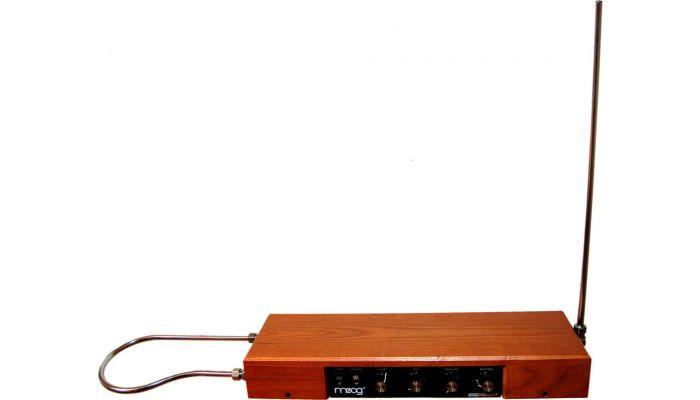 Moog theremin