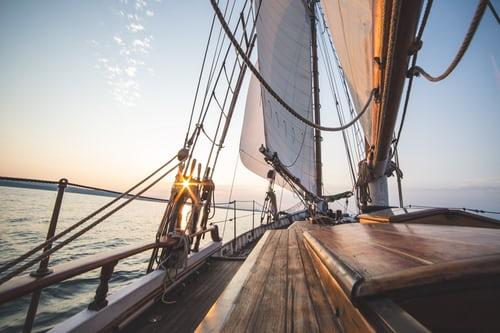 invernaje barco